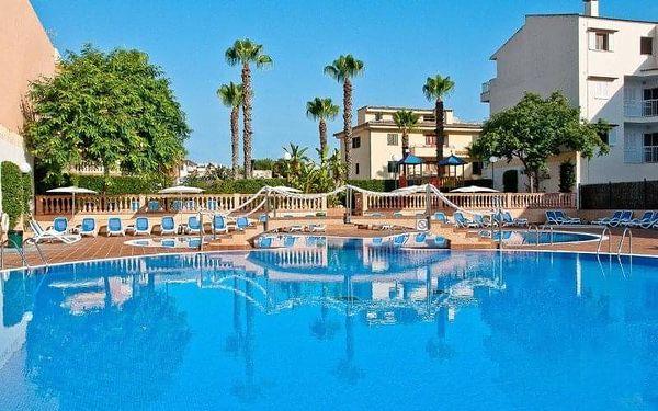 BQ Can Picafort, Mallorca, Španělsko, Mallorca, letecky, polopenze5