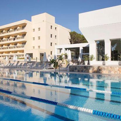 Baleárské ostrovy: Hotel Bella Playa & Spa