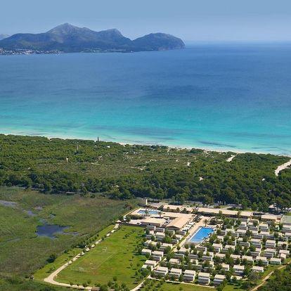 Baleárské ostrovy: Valentin Playa de Muro