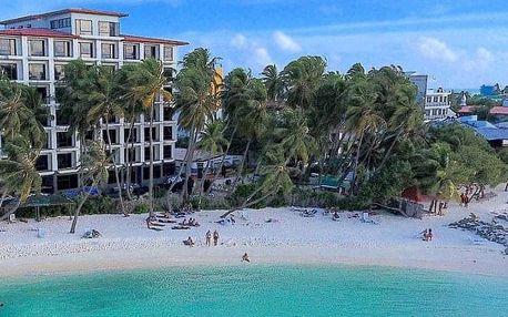 Maledivy - Jižní Atol Male letecky na 10-11 dnů, plná penze