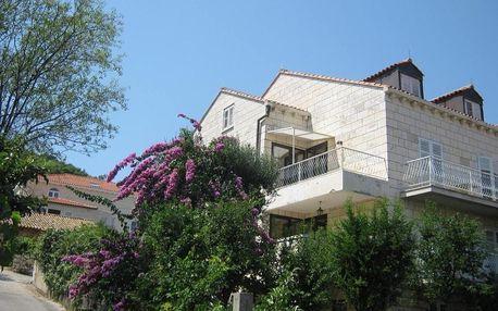 Chorvatsko, Dubrovník: Apartments and Rooms Artemida