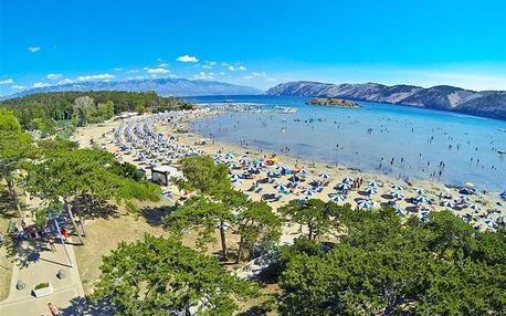 Chorvatsko na 4-31 dnů