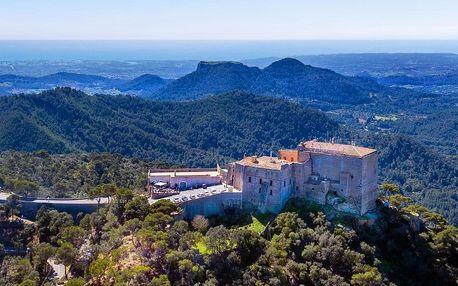 Baleárské ostrovy: Petit Hotel Hostatgeria Sant Salvador