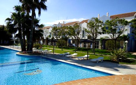 Baleárské ostrovy: Club Ciudadela