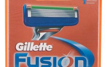 Gillette Fusion 6 ks náhradní břit pro muže