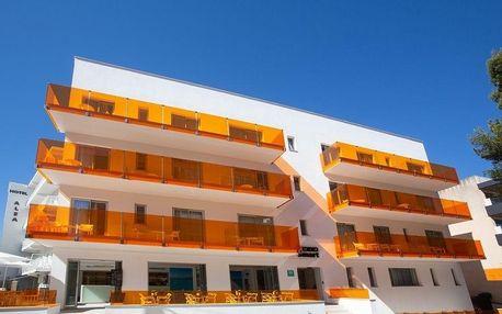Španělsko - Mallorca letecky na 4-16 dnů, snídaně v ceně