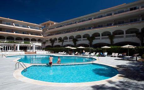 Baleárské ostrovy: Aparthotel Diamant