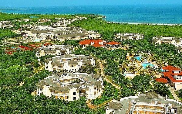 Kuba - Cayo Santa Maria letecky na 9-14 dnů, all inclusive