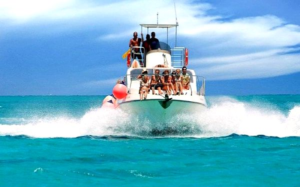 IBEROSTAR SELECTION ENSENACHOS, Cayo Santa Maria, Kuba, Cayo Santa Maria, letecky, all inclusive3