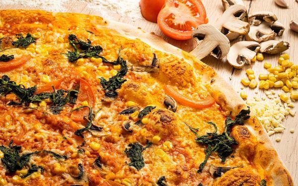 1x pizza o průměru 33 cm3
