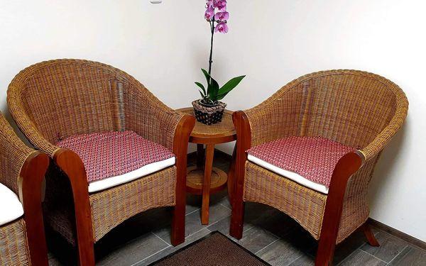 Reflexní masáž nohou a chodidel (30 minut)2