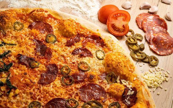 1x pizza o průměru 33 cm4
