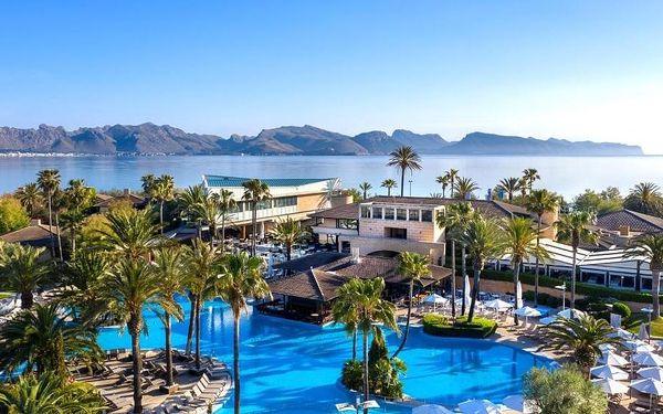 Baleárské ostrovy: PortBlue Club Pollentia Resort & Spa