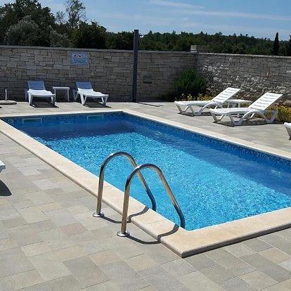 Chorvatsko, Umag: Apartments & Rooms Villa Adamović