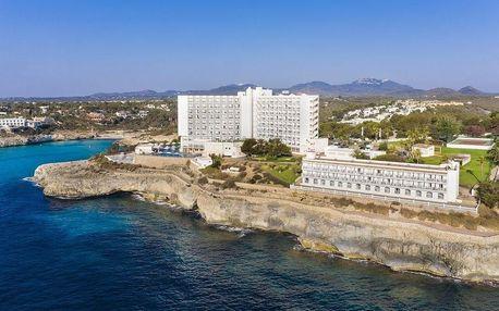 Španělsko - Mallorca letecky na 6-8 dnů, all inclusive