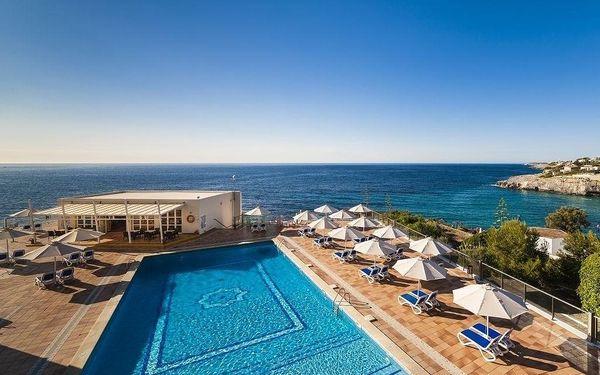 GLOBALES AMÉRICA, Mallorca, letecky, all inclusive5