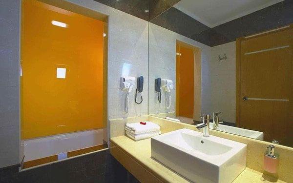 Atlantis Beach Hotel, Kréta, Řecko, Kréta, letecky, polopenze4