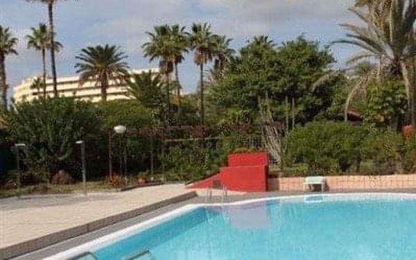 ARTEMISA, Gran Canaria, Kanárské ostrovy, Gran Canaria, letecky, snídaně v ceně3
