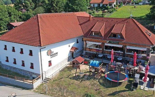 Lipno: EDER- Penzion & Apartmány