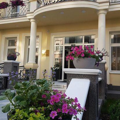Karlovarský kraj: Hotel Ulrika