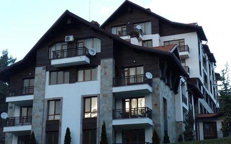 Lyžování v Bulharsku: PM Services Semiramida Apartments