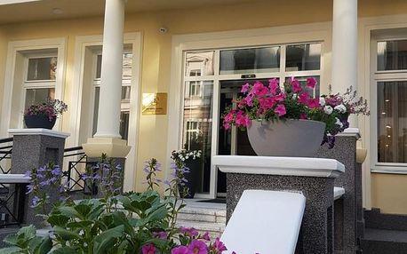 Karlovarský kraj: Spa Hotel ULRIKA