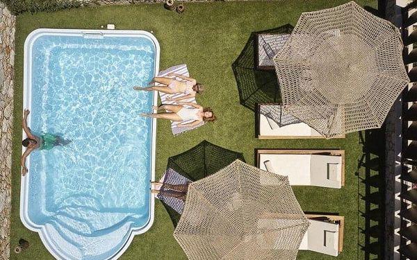 Esperides Resort & Spa, Kréta, Řecko, Kréta, letecky, polopenze3