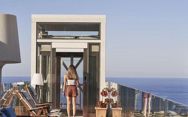 Esperides Resort & Spa, Kréta, Řecko, Kréta, letecky, polopenze4