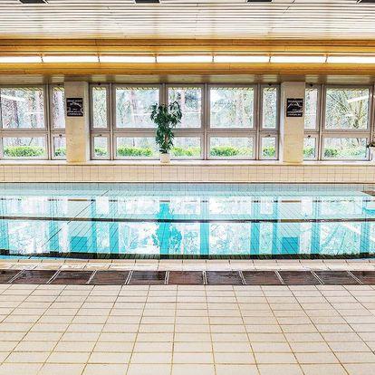 Léto u Mácháče v Hotelu Bezděz*** s polopenzí a bazénem
