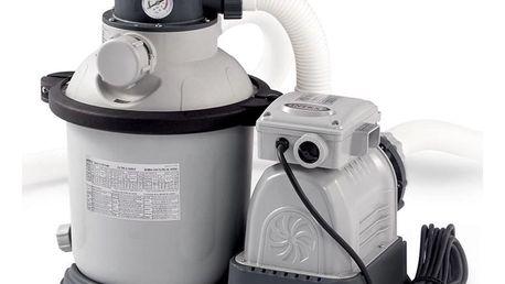 Intex 26646 Krystal Clear písková filtrace 6m3-hod