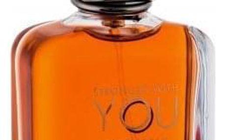 Giorgio Armani Emporio Armani Stronger With You Intensely 50 ml parfémovaná voda pro muže