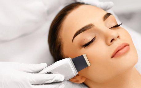 Služby kosmetického salonu v hodnotě 500–1000 Kč