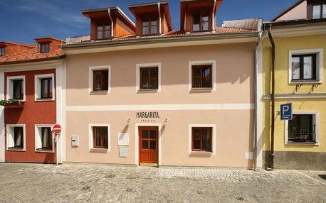 Jižní Čechy: Villa Margarita