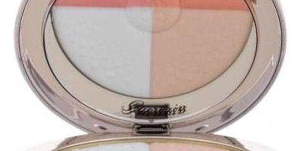 Guerlain Météorites Compact Illuminating 8 g kompaktní rozjasňující pudr pro ženy 3 Medium