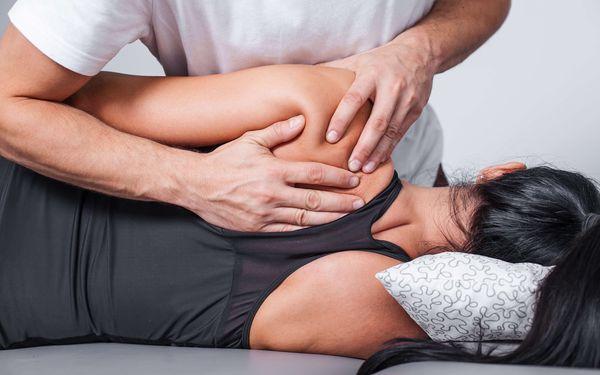 Terapie pohybového systému metodou MFK2