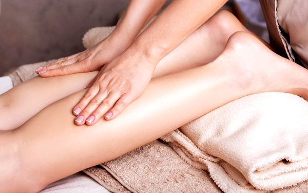 Relaxační aroma masáž4