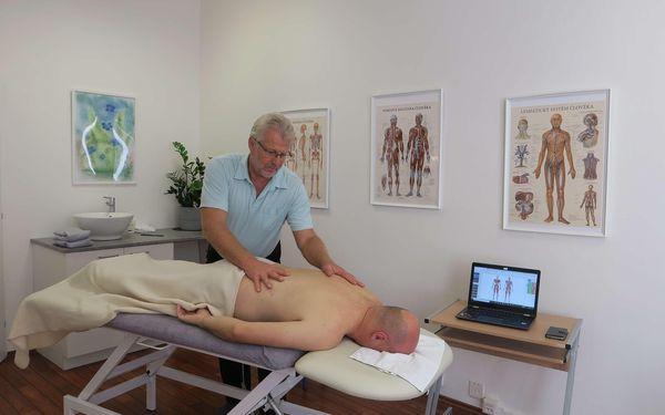 Terapie pohybového systému metodou MFK4