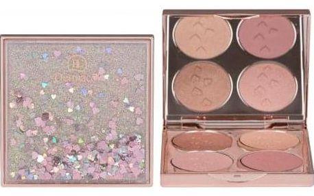 Dermacol Multi-Purpose Brightening Palette 10 g rozjasňující paletka pro ženy