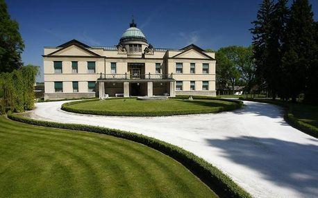 Střední Čechy: Chateau Kotěra