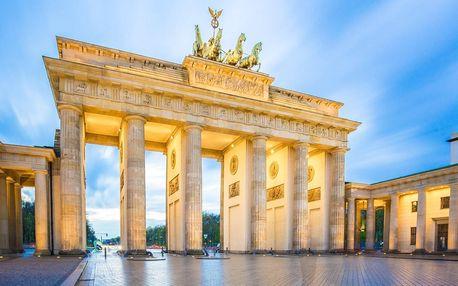 Na otočku do Berlína: doprava busem i průvodce