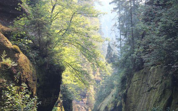 Konkrétní termíny – Celodenní výlet do Českosaského Švýcarska | 1 osoba | 1 den (0 nocí) | So 5. 6. 20212