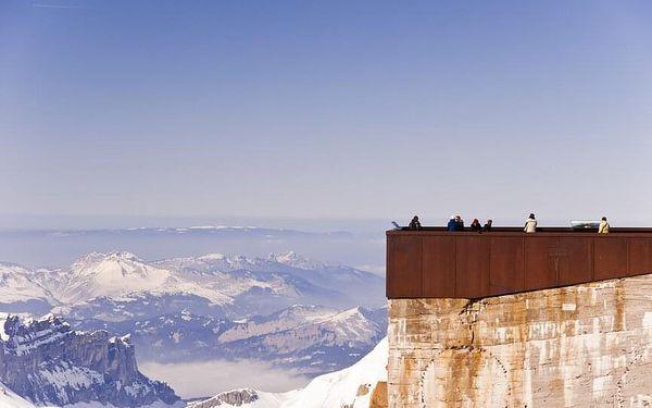 Konkrétní termín - Výlet do Chamonix, k hoře Mont Blanc a do Ženevy | 1 osoba | 3 dny (0 nocí) | Pá 16. 7. – Ne 18. 7. 20212