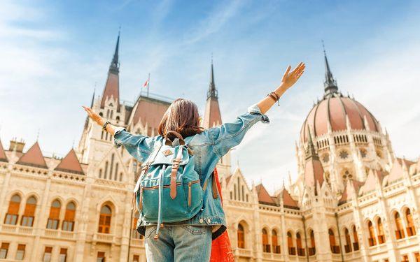 Jednodenní výlet do Budapešti | 1 osoba | 1 den (0 nocí) | Období So 10. 4. – St 17. 11. 20214