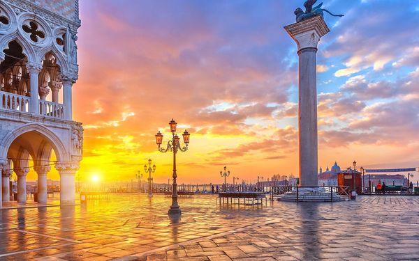 Víkendový výlet do Benátek | 1 osoba | 3 dny (0 nocí) | Pá 16. 7. – Ne 18. 7. 20213