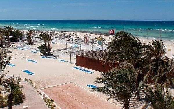 Hotel Calimera Yati Beach Djerba, Djerba, letecky, strava dle programu5