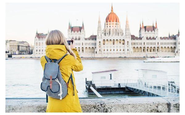 Jednodenní výlet do Budapešti | 1 osoba | 1 den (0 nocí) | Období So 10. 4. – St 17. 11. 20215