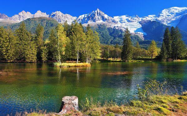 Konkrétní termín - Výlet do Chamonix, k hoře Mont Blanc a do Ženevy | 1 osoba | 3 dny (0 nocí) | Pá 16. 7. – Ne 18. 7. 20215