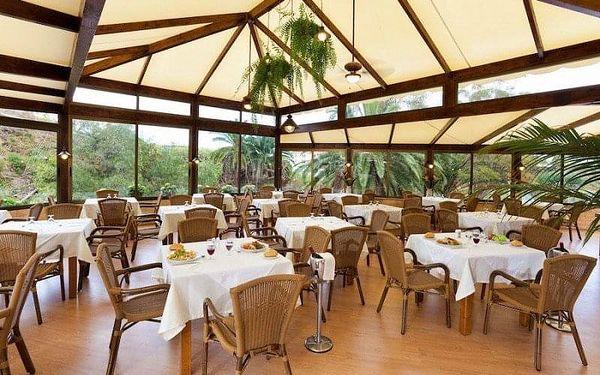 PARQUE VACACIONAL EDEN, Tenerife, Kanárské ostrovy, Tenerife, letecky, snídaně v ceně5