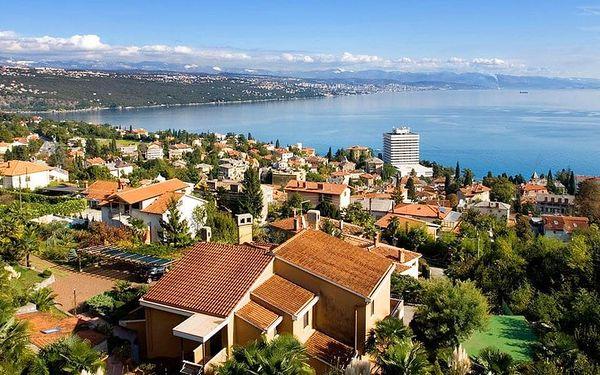 Jednodenní koupání v Chorvatsku   1 osoba   3 dny (0 nocí)   Po 19. 7. – St 21. 7. 20214