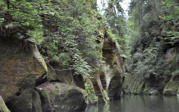 Konkrétní termíny – Celodenní výlet do Českosaského Švýcarska | 1 osoba | 1 den (0 nocí) | So 5. 6. 20215